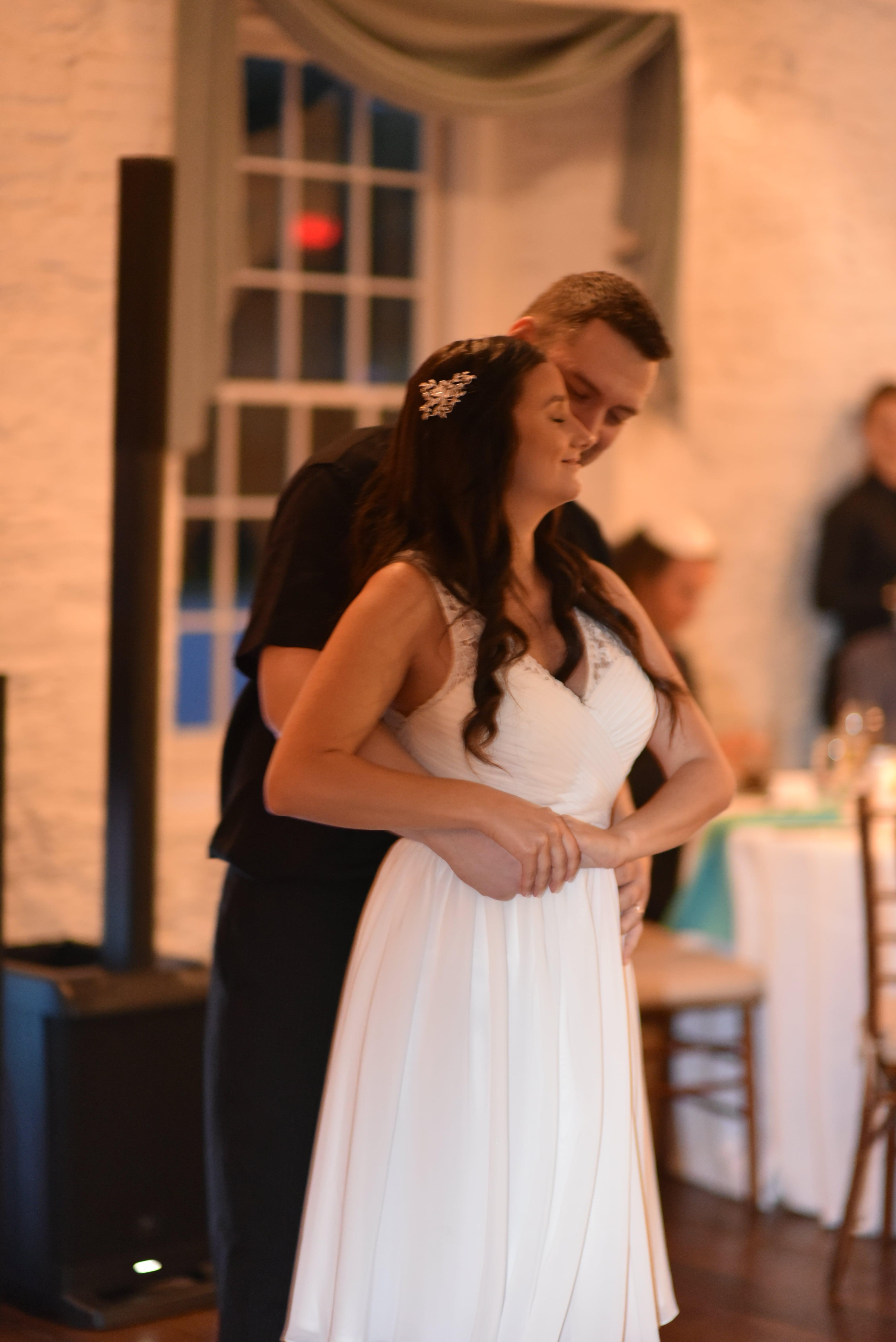 Wedding dance Brooklyn