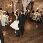 Brooklyn Wedding dance lessons